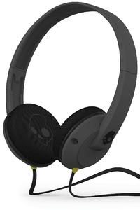 Skullcandy Uprock Headphones (carbon grey)