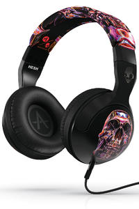 Skullcandy Hesh 2.0 Kopfhrer mit Mikro  (galactica)
