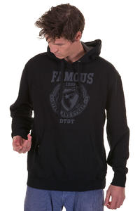 Famous Division Hoodie (black)