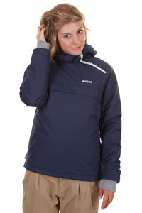Mazine Backbeat Jacket girls (navy poppy)