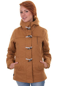 Mazine Cridle Jacke girls (gold)
