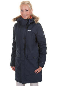 Mazine Gear Jacket girls (navy)