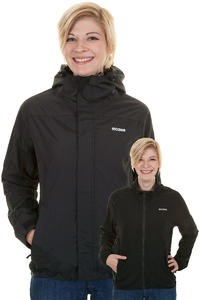 Mazine Hope Jacket girls (black 113)