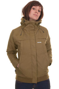 Mazine Jaunt Jacke girls (sepia)