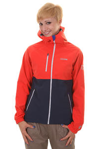 Mazine Sina Jacke girls (poppy navy)