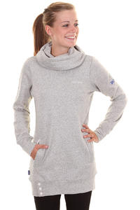 Mazine Long Sweatshirt girls (light sparkle)
