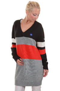 Mazine Azymuth Sweatshirt girls (night poppy)