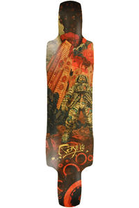 Rayne Supreme 42.5&quot; (108cm) Longboard Deck