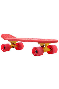Globe Bantam Cruiser (red yellow)