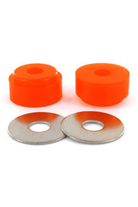 Riptide 60A APS Chubby Bushings (orange)