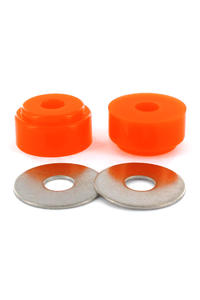 Riptide 80A APS Chubby Bushings (orange)