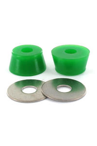 Riptide 75A APS FatCone Bushings (green)