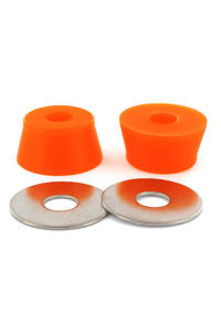 Riptide 80A APS FatCone Bushings (orange)