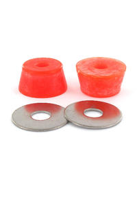 Riptide 78A WFB FatCone Bushings (orange)