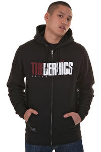 The Berrics O'Connor Zip-Hoodie (black)