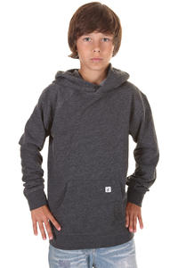 Volcom Timesoft III Hoodie kids (black)