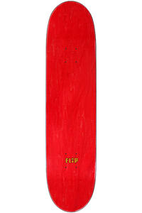 "Flip Team Bullion 7.875"" Deck (gold)"