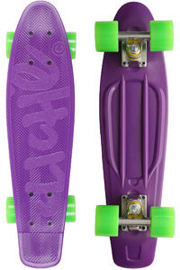Cliché Trocadero Cruiser (purple green)