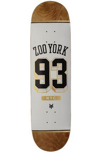 "Zoo York 93 Home 8.25"" Deck"