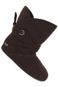DVS Shiloh Suede FA12 Schuh girls (brown)