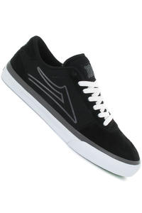 Lakai Manchester Select Suede SU12 Schuh (black)
