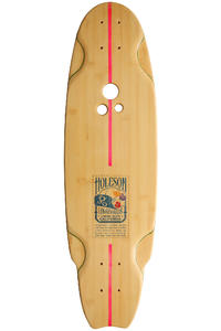 Holesom Biscuit 31.5&quot; (80cm) Longboard Deck