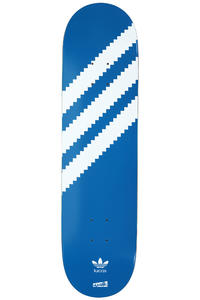 "Cliché Puig Originals 8.125"" Deck (blue white)"