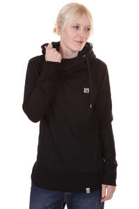 SK8DLX Weasy Hoodie girls (black)