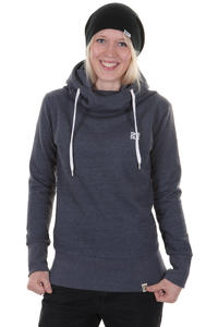 SK8DLX Weasy Hoodie girls (heather navy)