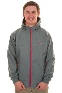 Iriedaily City Shield 3 Jacke (grey melange)