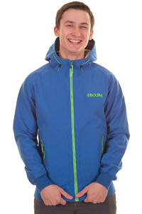 Iriedaily City Shield Uni Jacke (blue)