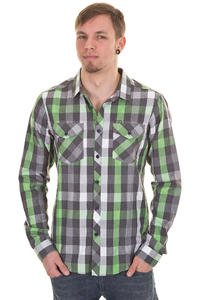 Iriedaily Valle Bamboo Shirt (apple melange)