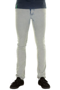 Iriedaily Slim Shot Acid Jeans (bleach wash)
