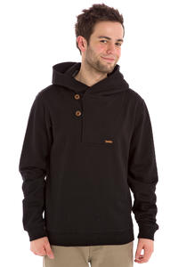 Iriedaily Ean Effort Hoodie (black)