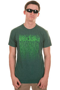 Iriedaily La Matter T-Shirt (forest melange)