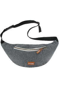 Iriedaily Allied 2 Bag (grey melange)