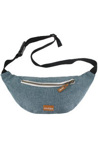 Iriedaily Allied 2 Tasche (blue melange)