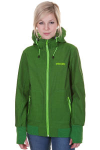 Iriedaily City Girl Jacket girls (green black)
