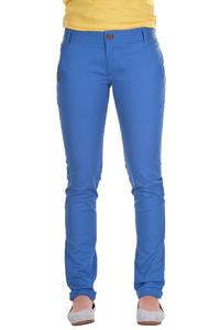 Iriedaily Your 24 Flex Pants girls (blue)