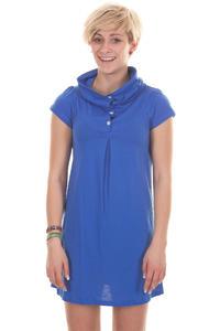 Iriedaily Thinkabell Kleid girls (blue)
