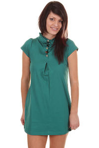 Iriedaily Thinkabell Kleid girls (dark teal)