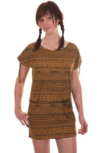 Iriedaily MyMonster Dress girls (caramel)