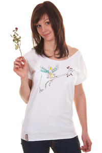 Iriedaily Lovetree T-Shirt girls (white)