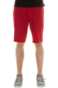 Iriedaily Bar Flex Shorts (dark red)