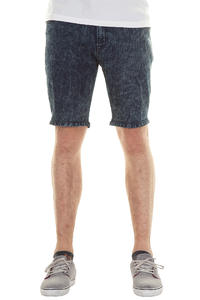Iriedaily Acid Shorts (snow wash)