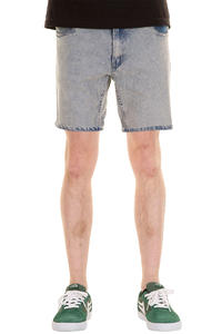 Iriedaily Acid Shorts (bleach wash)