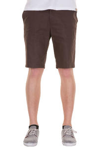 Iriedaily Bar 247 Shorts (chocolate)