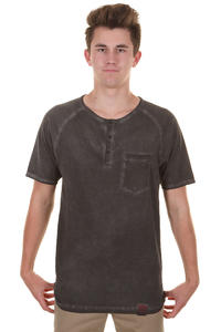 Cleptomanicx Ace 2 T-Shirt (dark grey)