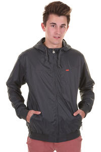 Cleptomanicx Toerner Jacket (periscope grey)