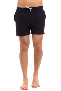 Cleptomanicx Jam Short Shorts (dark navy)